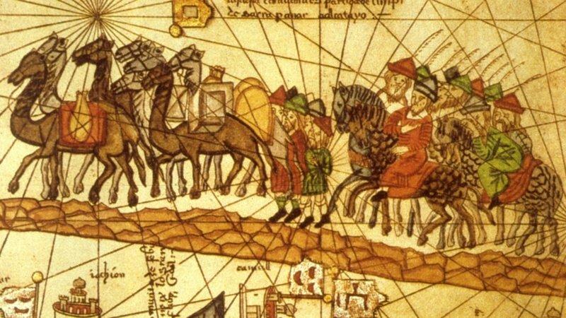 Торговля существовала задолго до аграрной революции, но пока мы не стали земледельцами, никому и в голову не приходило торговать или обмениваться едой древние люди, история, факты, человечество
