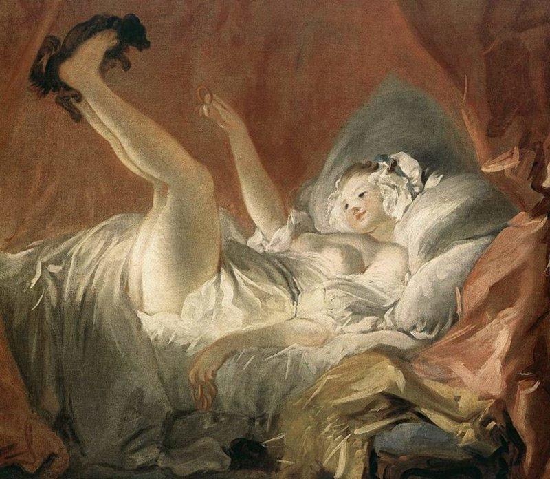 Секс в изобразительном искусстве картины