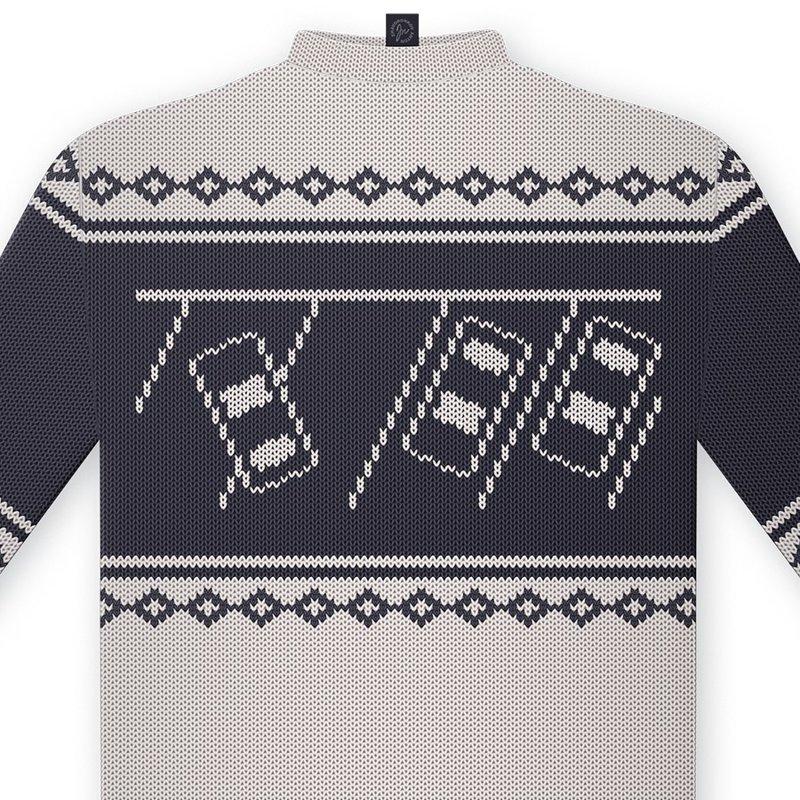 f31691969fb Новый смысл свитера с оленями