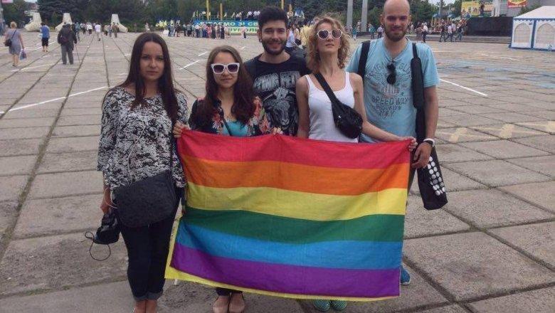 Русские девочки первый раз пробуют лесби