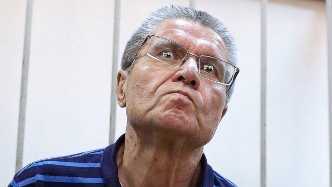 """Колония строгого режима для """"престарелого гладиатора"""". Суд вынес приговор по делу Улюкаева"""