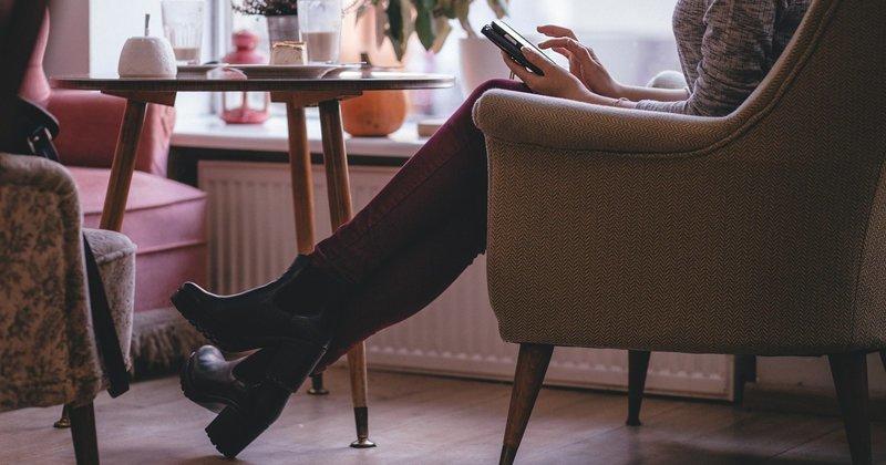 История о том, как я познакомился на сайте знакомств с начальницей