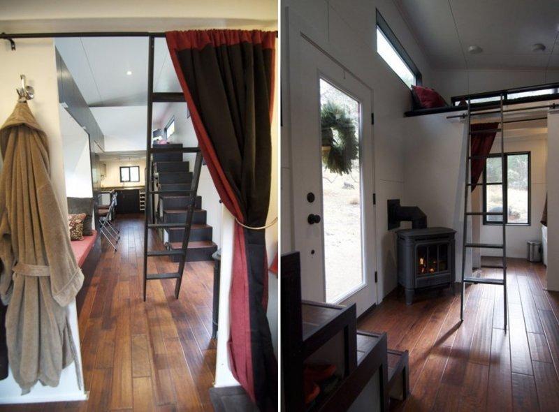 Общий вид на дом изнутри в мире, дом, жизнь, люди, недвижимость, особняк