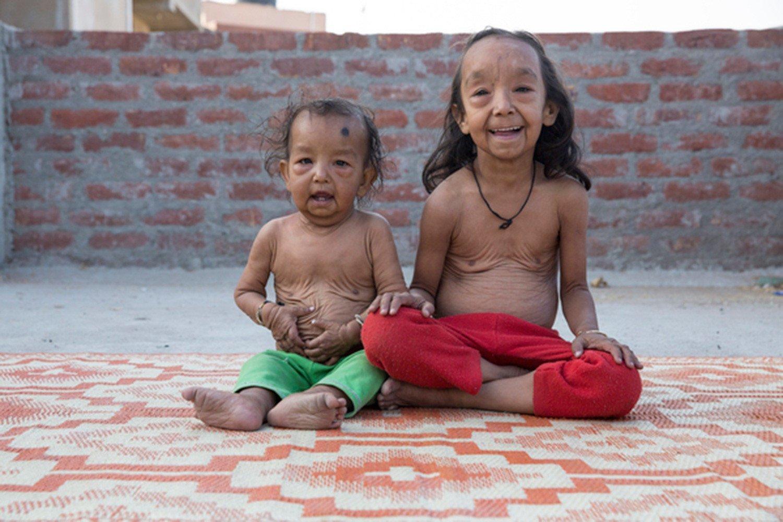 Как родители издеваются над детьми (Фотогалерея) - Новости