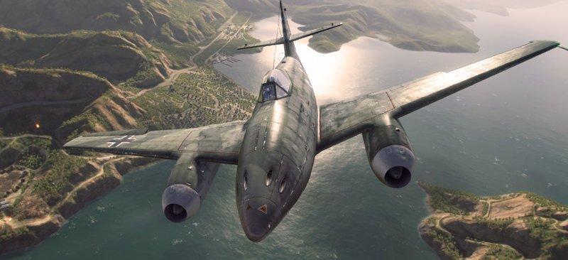 За что русский летчик сбивал союзников во время войны СССР, авиация, вов, истории, ностальгия, факты