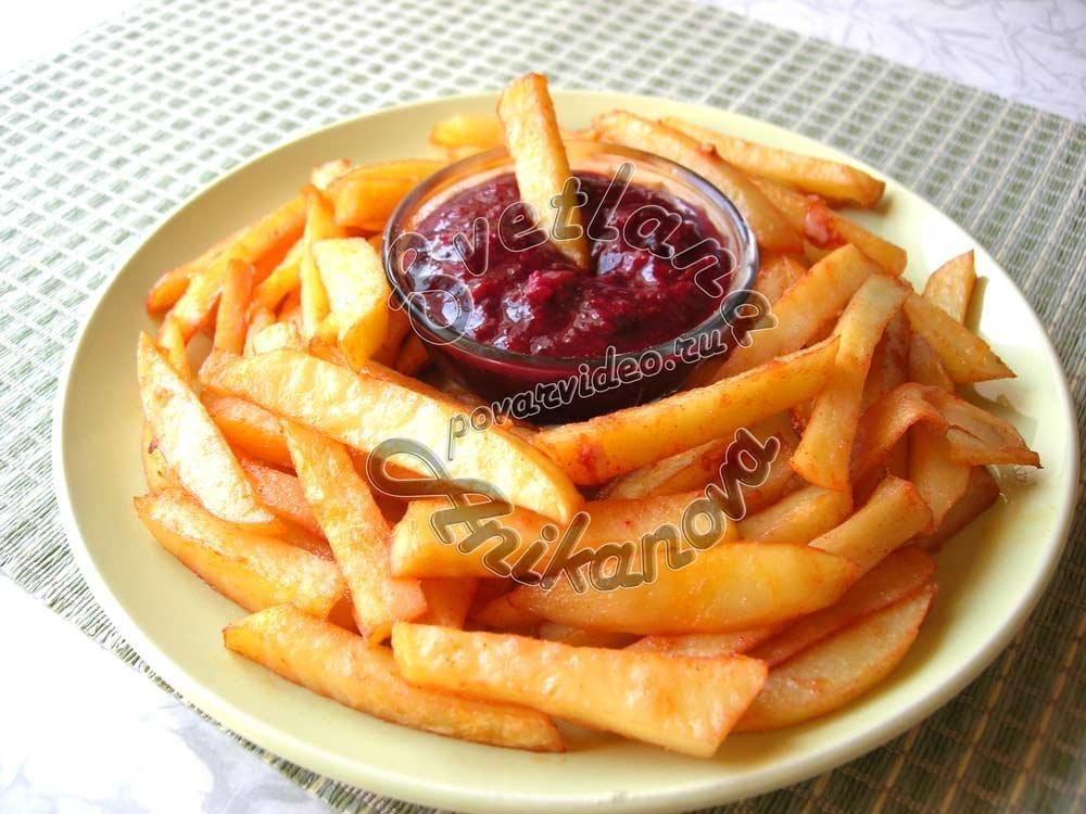 Картофелерезка для фри своими руками фото 904