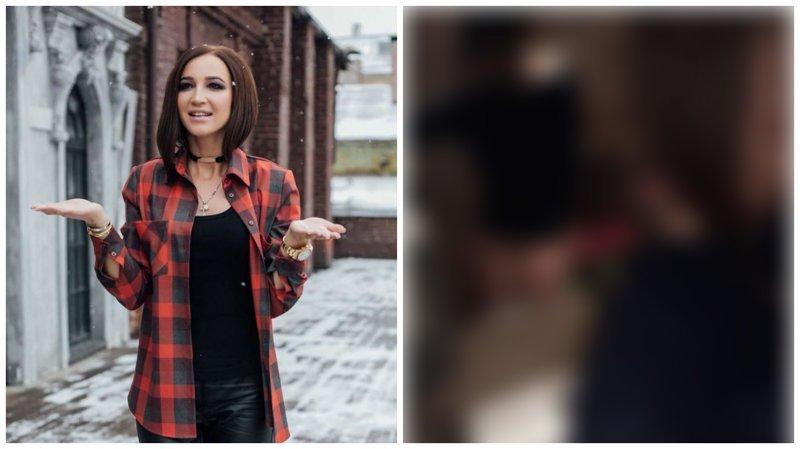 Порно фото бывшей оли в вконтакте, сиськи супер молодых