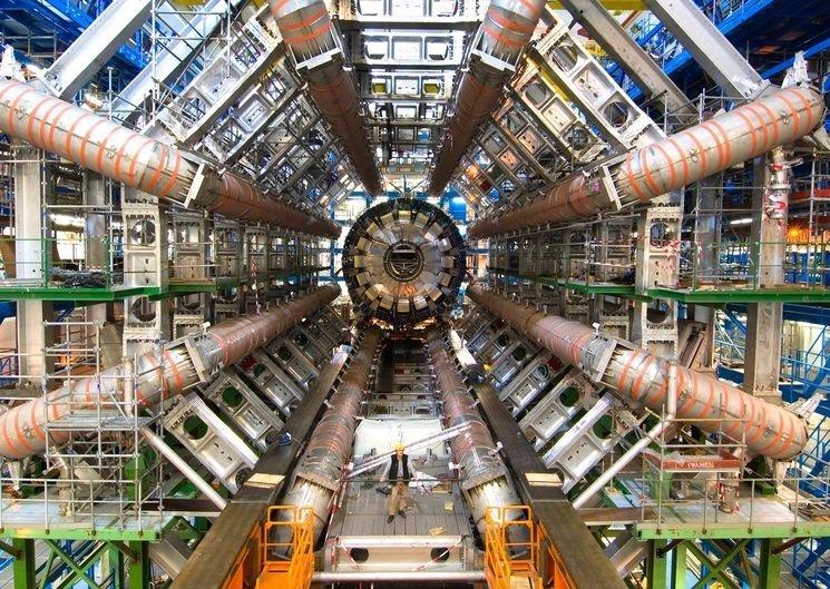 Адронный коллайдер гипотезы, наука, нобелевская премия, открытия, ученые