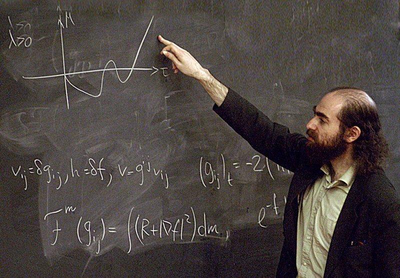 9. Доказана теорема Пуанкаре гипотезы, наука, нобелевская премия, открытия, ученые