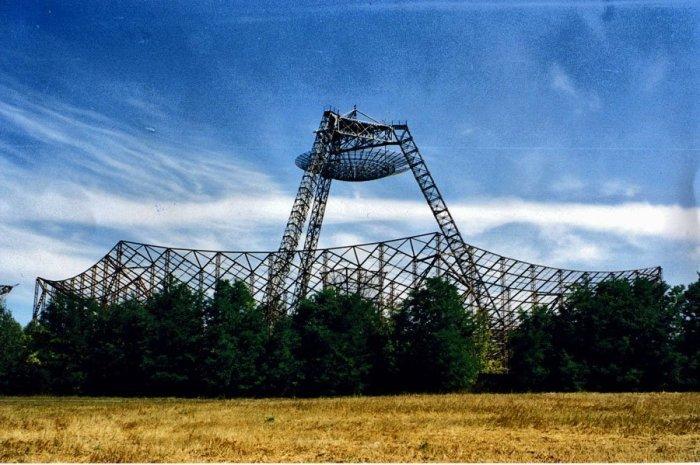 10. Станция изучения ионосферы СССР, архитектура, аэс, маяк, проект, строительство, факты