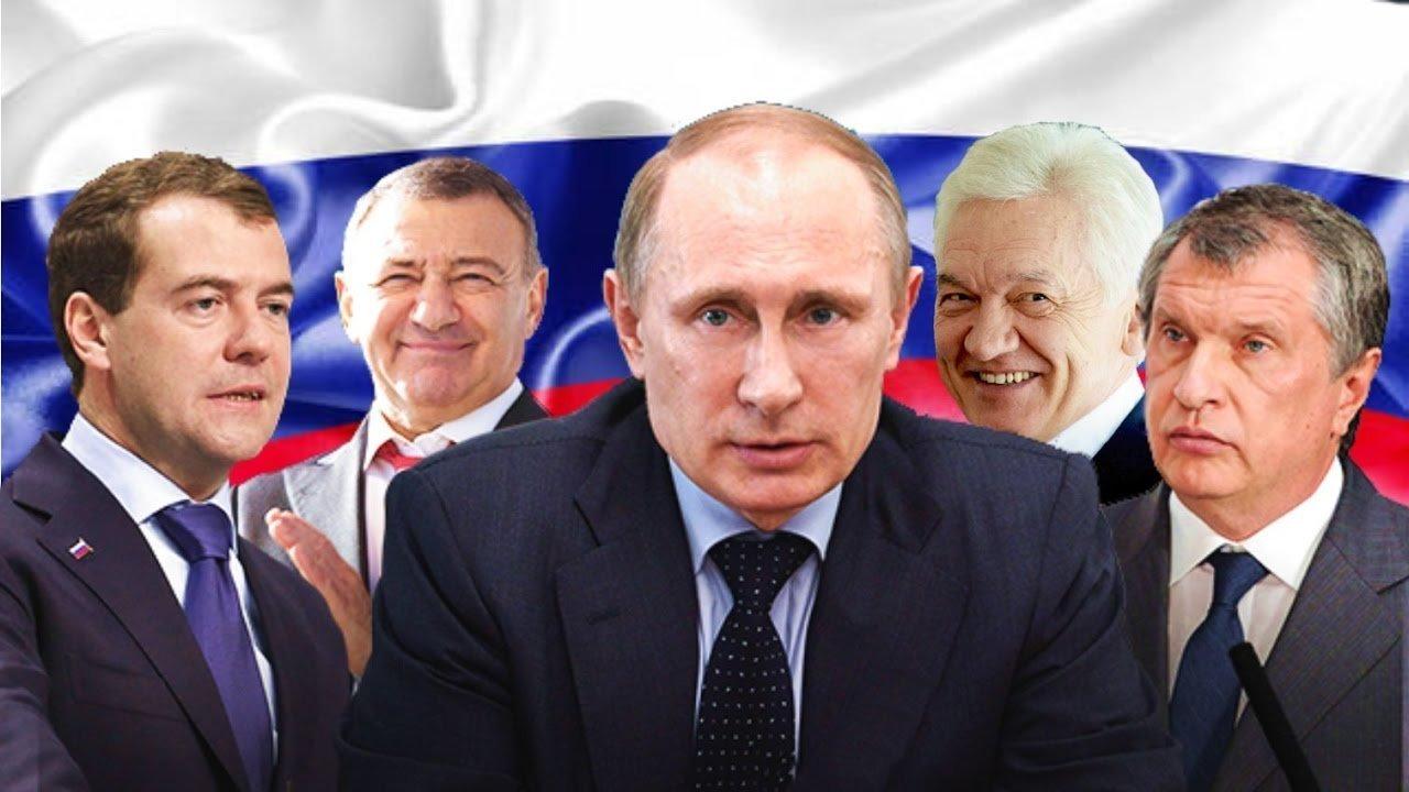 pandora papers путинская коррупция