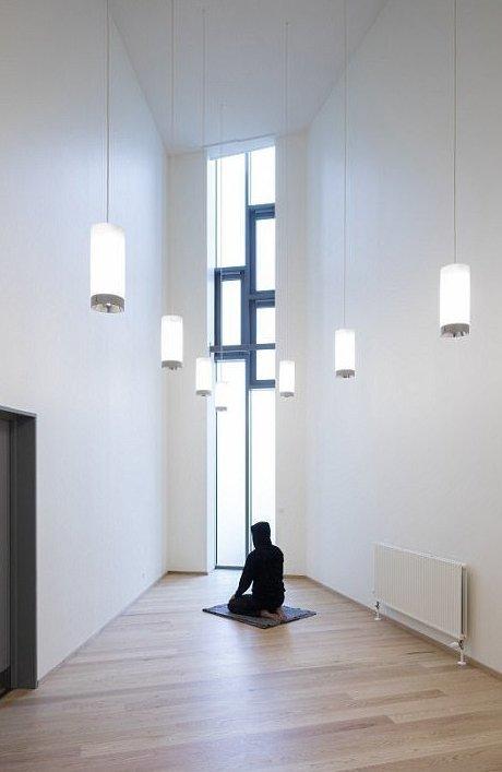 Эта новая датская тюрьма - настоящий санаторий ynews, всюду жизнь, гумазинм, дания, заключенные, комфорт за решеткой, тьюрьма, тюремный санаторий