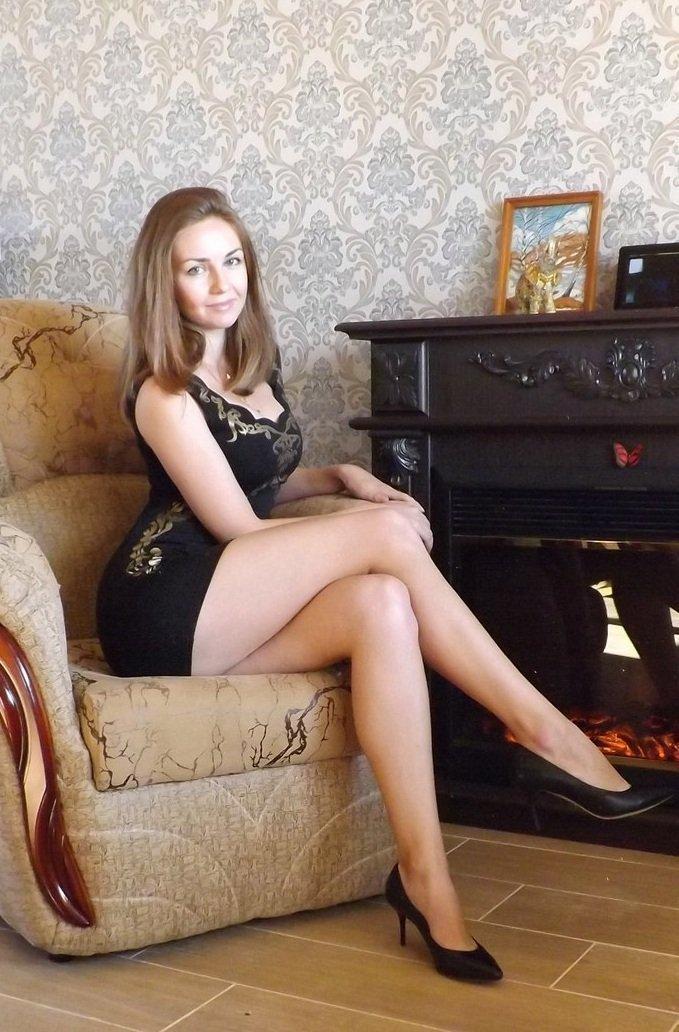 ноги русских женщин - 11