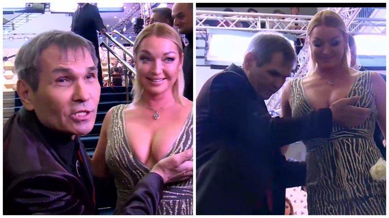 Русское порно бухая мать