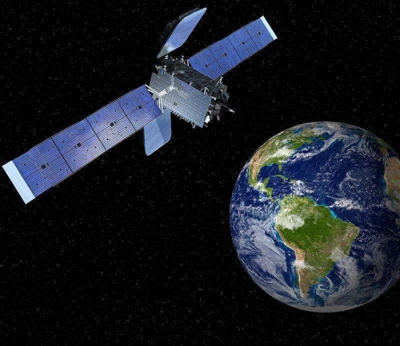 космическая радиосвязь картинки новым