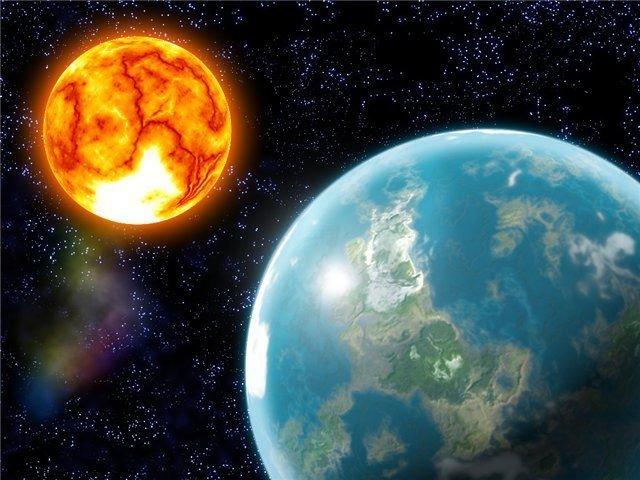 Использование энергии солнца и земли доклад 8621