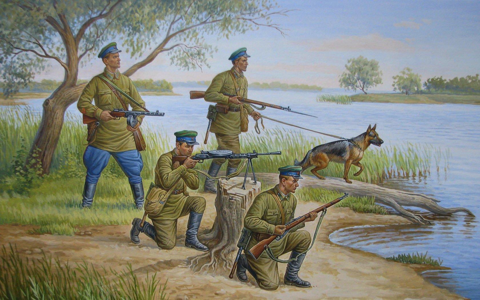 картинки рисунки войска нквд или продать платину