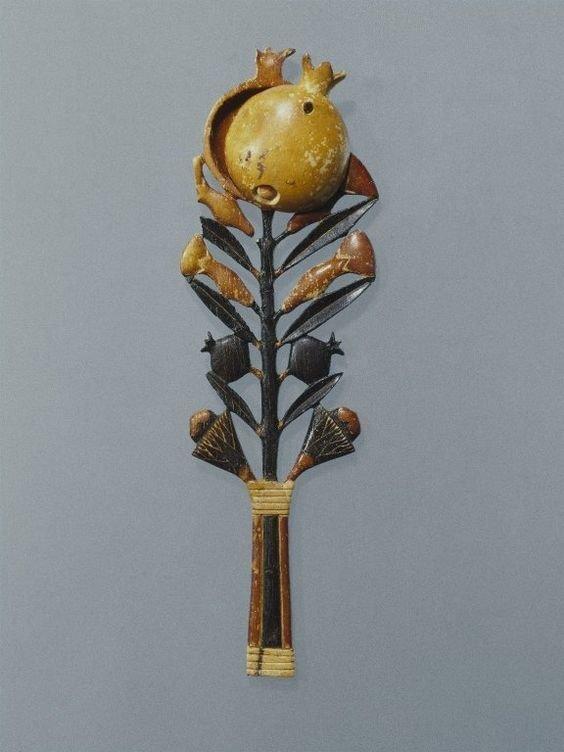 """Брошь """"Гранат"""" древний египет, искусство, красота, невероятное, удивительное, ювелирное"""