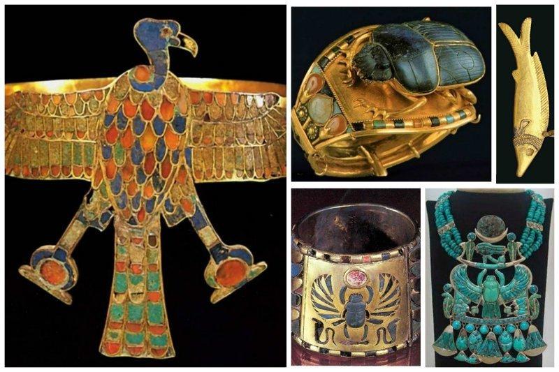 Уже многие века созидательная мощь Египта поражает нас своей загадочностью и тайнами о происхождении тех или иных предметов и верований. древний египет, искусство, красота, невероятное, удивительное, ювелирное