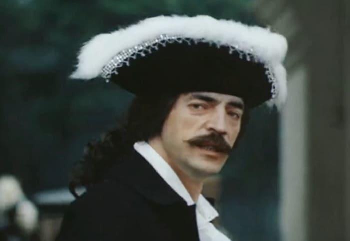 «Д'Артаньян должен уметь все» день рождения, михаил боярский, съемки