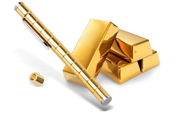 1. Ручка - конструктор aliexpress, гаджет, интернет-магазин, новый год, подарки, покупки, товар