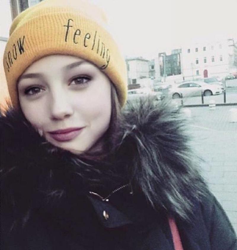 """16-летняя Пуговка прокомментировала свою """"беременность"""" tv, беременность, заявление, интересное, клевета, новости, пуговка, сериал"""