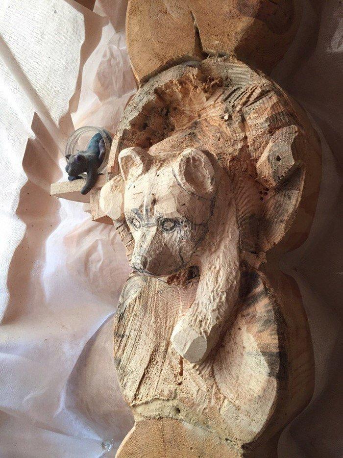 Резьба по дереву резьба, ремонт, частный дом