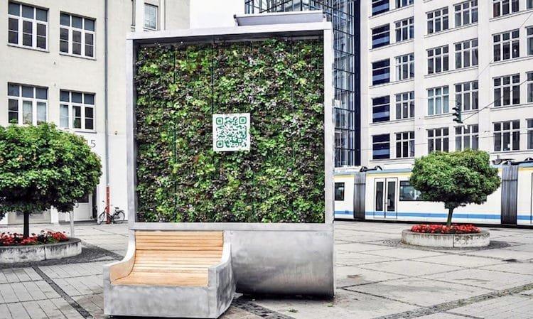 """""""Дерево для города"""" дизайн, изобретатели, изобретения, инновации, наука, новинки, технологии, технологические прорывы"""