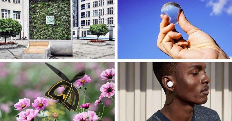 Лучшие изобретения 2017 года в сфере технологии и дизайна дизайн, изобретатели, изобретения, инновации, наука, новинки, технологии, технологические прорывы
