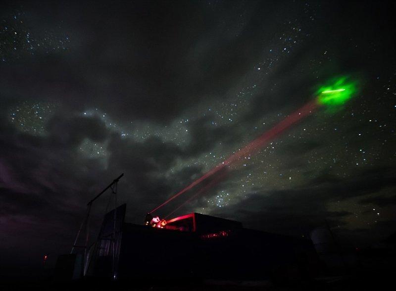 Китайские ученые провели первую в мире квантовую телепортацию 2017, в мире, интересное, космос, наука, научные открытия, планета, ученые
