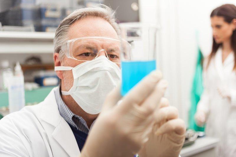 Учёным удалось убить рак ynews, интересное, лекарство от рака, медицина, рак, учёные