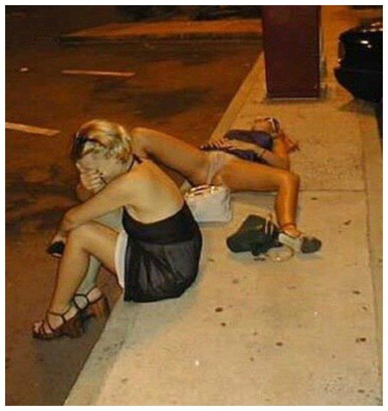 Видео пьяные шлюхи совсем