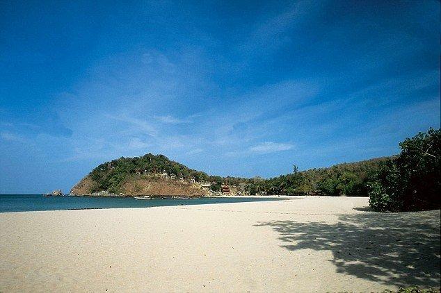 Остров Ланта Яй куда поехать, море, отдых, пляжи, пляжный отдых, солнце, таиланд, туризм