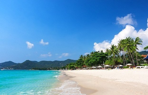 Чавенг, Самуи куда поехать, море, отдых, пляжи, пляжный отдых, солнце, таиланд, туризм