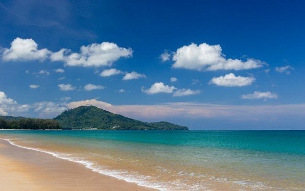 Май Као Бич, Пхукет куда поехать, море, отдых, пляжи, пляжный отдых, солнце, таиланд, туризм
