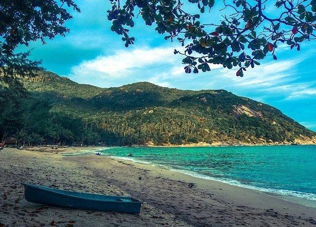 Хат Куат, остров Пханган куда поехать, море, отдых, пляжи, пляжный отдых, солнце, таиланд, туризм