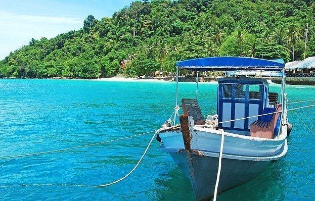 Остров Ко Нгаи куда поехать, море, отдых, пляжи, пляжный отдых, солнце, таиланд, туризм