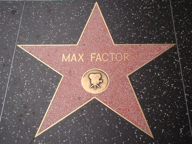 На деньги, заработанные в России, он основал компанию Max Factor в Голливуде интересно, история, крупнейшие компании мира, предприниматели российской империи, россия, русские корни америки, факты