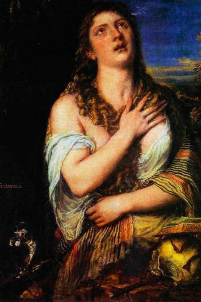 Секс и эротика в европейской живописи смотреть