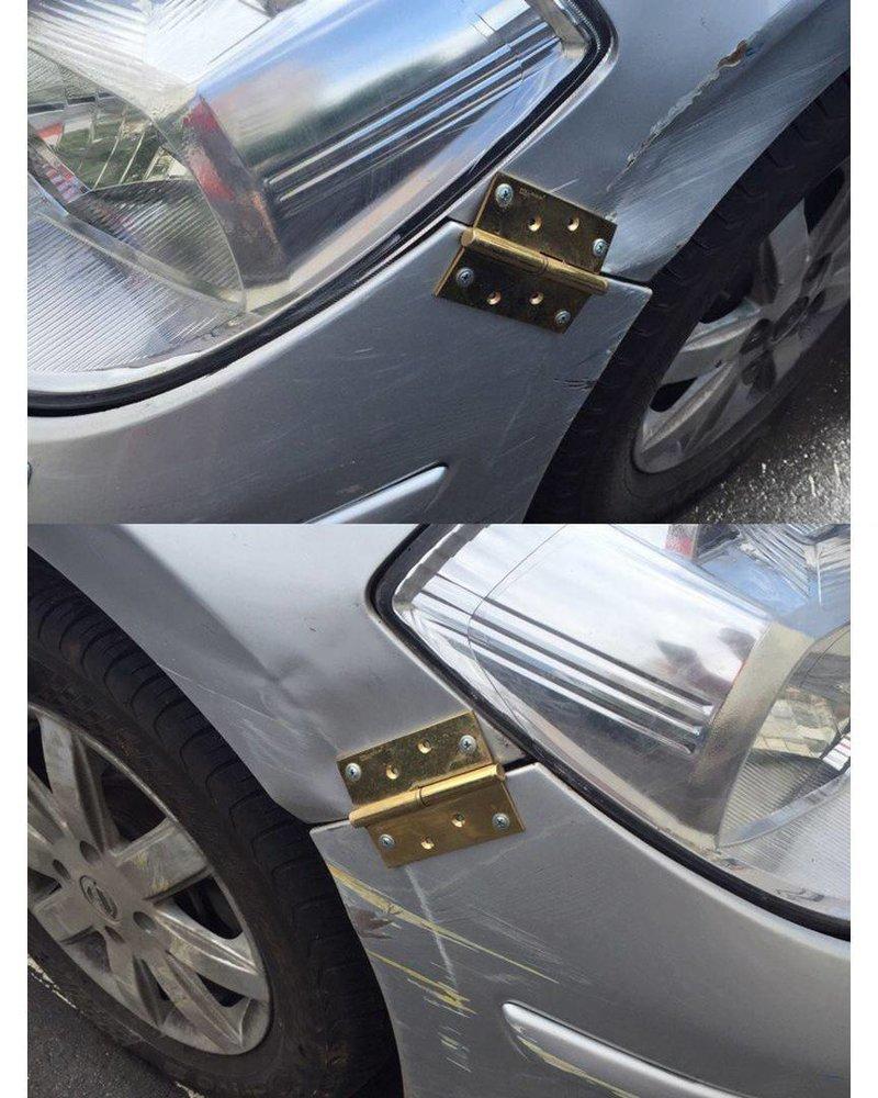 Кстати, знаете зачем придумали дверные петли? починил, прикол, рукожопие, рукопопы, сделай сам, я починил, я у мамы инженер