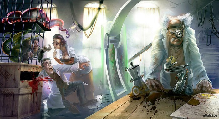 Сергей Лукьяненко: Подлинная история путешествия Незнайки на Луну Лукьяненко, Незнайка на луне, прикол, юмор