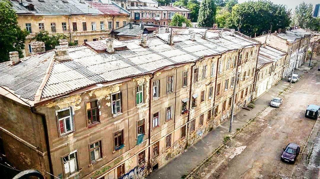 трущобы в россии фото самый большой