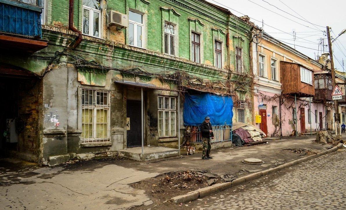 получают трущобы в россии фото тобою будет счастье