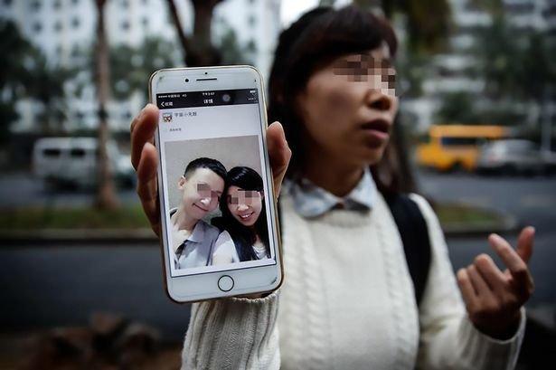 Яндекс китаянка у гинеколога
