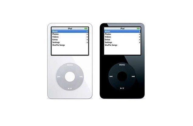 «На следующее Рождество с iPod уже будет покончено...»  Microsoft, apple, интернет, история, компьютер, факты