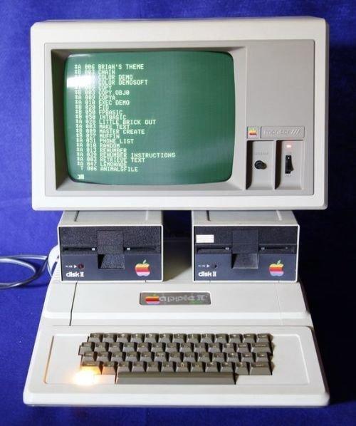 «Вряд ли кому-то придет в голову установить компьютер дома» Microsoft, apple, интернет, история, компьютер, факты