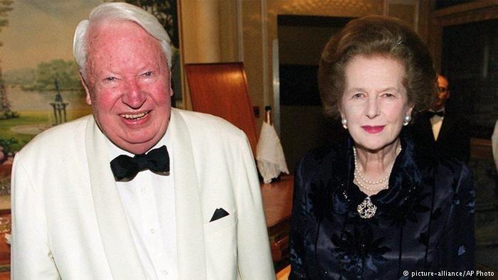 Премьер-министр Великобритании насиловал детей на личной яхте и топил их трупы в море англосаксонские мрази, великая британия, история, педофилия, политика, факты