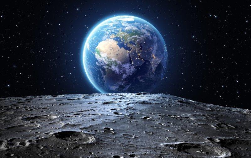 Рассекречены данные о миссии СССР на Луну ynews, СССР, луна, луноход, новости, рассекреченное