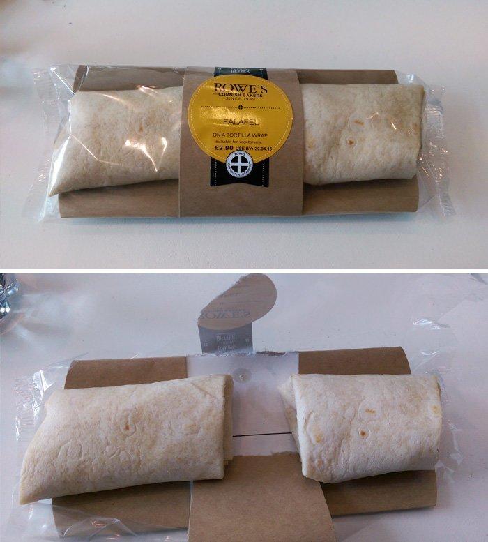 Еще одна упаковка-обманщица аферисты, введение в заблуждение, жулики, жульничество, покупатели, потребители, товары и услуги, упаковка