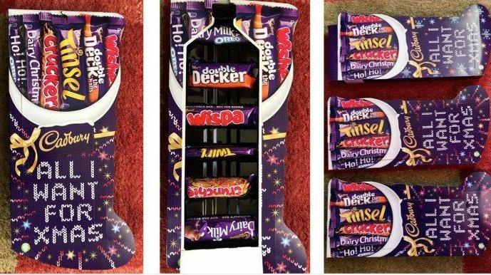 Не слишком ли просторно конфетам в этой упаковке? аферисты, введение в заблуждение, жулики, жульничество, покупатели, потребители, товары и услуги, упаковка